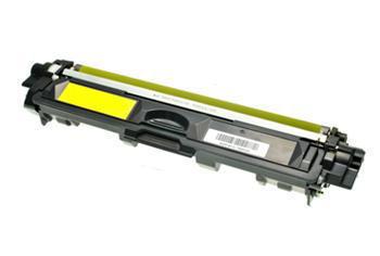 Toner TN-245Y kompatibilní s Brother TN-241Y/245Y, žlutý, 2.200 str. !!