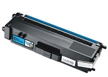 Toner TN-326C kompatibilní s Brother TN-326C, TN-321C azurový, 3.500 str. !!
