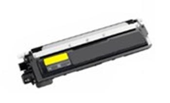 Toner TN-325Y kompatibilní s Brother TN-325Y, TN-320Y žlutý, 3.500 str. !!