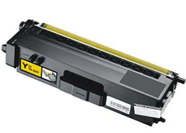 Toner TN-326Y kompatibilní s Brother TN-326Y, TN-321Y žlutý, 3.500 str. !!