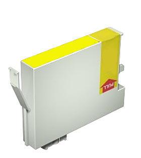 Inkoust PW0484 kompatibilní s Epson T0484, žlutý 18 ml !!