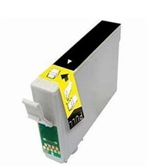Inkoust PW1291 kompatibilní s Epson T1291, černý, 15 ml !!