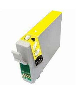 Inkoust PW1294 kompatibilní s Epson T1294, žlutý, 12 ml !!