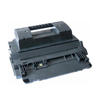 Toner CC364A / HP 64A kompatibilní, černý, 10.000 str.