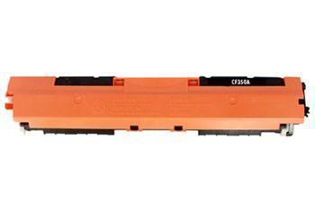 Toner CF350A / HP CLJ Pro MFP M176n kompatibilní, černý, 1.300 str.