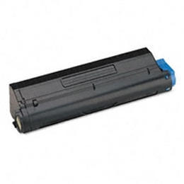 Toner B401 / typ 44992402 kompat. s OKI B401, MB441, černý, 2.500 str. !!