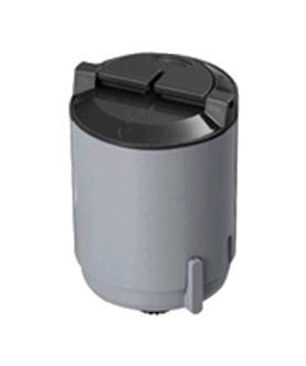 Toner CLP-K300 kompat. se Samsung CLP-300, černý, 2.000 str.