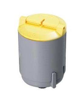 Toner CLP-Y300 kompat. se Samsung CLP-300, žlutý, 1.000 str.