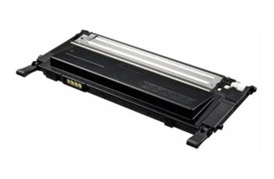 Toner CLP-360K kompat. se Samsung K406S, černý, 1.500 str.